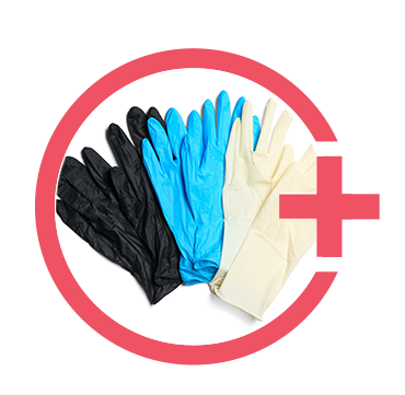 Sterile Gloves